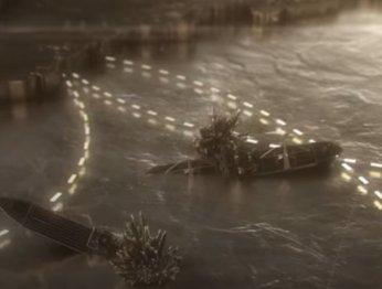Hearts of Iron IV. Анонс DLC Man the Guns