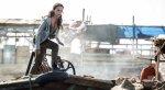 Почему вам стоит посмотреть «Tomb Raider: Лара Крофт». Наше мнение с пресс-показа. - Изображение 4