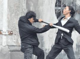 Крутые драки ивойна лондонских банд впервом трейлере сериала отрежиссера «Рейдов»