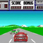 Скриншот Crazy Cars 2 – Изображение 1