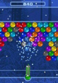 Bubble Ice Age – фото обложки игры