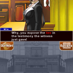 Скриншот Phoenix Wright: Ace Attorney Trilogy – Изображение 4