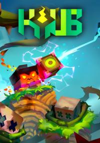 KYUB – фото обложки игры