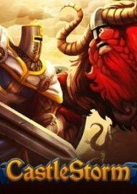 CastleStorm: The Warrior Queen – фото обложки игры