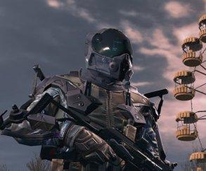 Новая миссия: оперативники Warface отправляются вЗону отчуждения