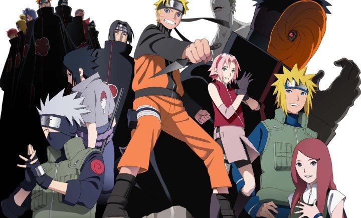 Вызов принят   Naruto SUNSG   Эпизод 4