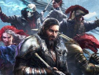 7 крутых тактических игр— отThe Banner Saga доDivinity: Original Sin2