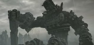 Shadow of the Colossus (2018). Релизный трейлер