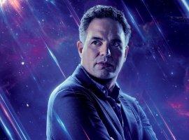 Вовремя съемок «Мстителей: Финал» Марку Руффало дали сценарий сфейковыми сценами. Бедняга