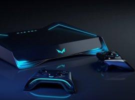 Гейминг нового поколения: игровая приставка Mad Box бросает вызов Xbox иPlayStation