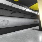 Скриншот Metro Simulator 2019 – Изображение 6