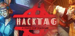 Hacktag. Геймплейный трейлер