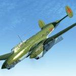 Скриншот IL-2 Sturmovik: Battle of Moscow – Изображение 7