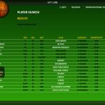 Скриншот World Basketball Manager 2009 – Изображение 9