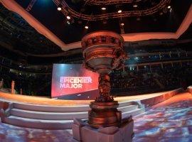 Возможно, нас ждет китайский финал. Пять фактов опервом дне EPICENTER 2019