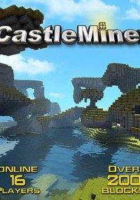 CastleMiner – фото обложки игры