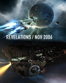 EVE Online: Revelations II