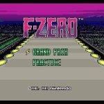 Скриншот F-Zero – Изображение 20