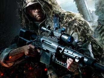 Рецензия на Снайпер. Воин-призрак 2