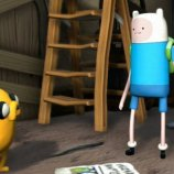 Скриншот Adventure Time: Finn and Jake Investigations – Изображение 1