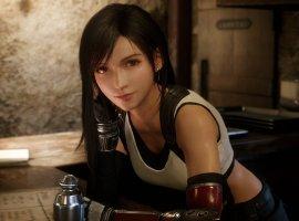Новая реклама Final Fantasy VII – это целый короткометражный фильм
