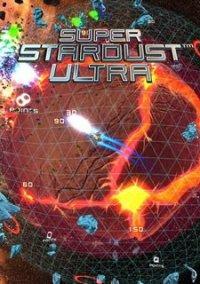 Super Stardust Ultra – фото обложки игры