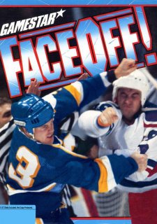 Face Off!