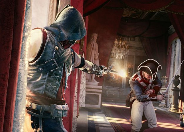 Assassin's Creed Unity. Берем?