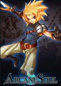 Arcane Soul – фото обложки игры