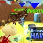Скриншот Battle Bears Royale – Изображение 2