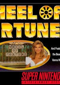 Wheel of Fortune – фото обложки игры