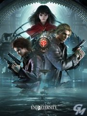 Resonance of Fate – фото обложки игры