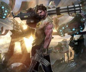 Новая игра от создателей Serious Sam равняется на Portal