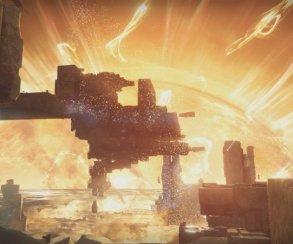 PGW 2017: летим наМеркурий вновом трейлере DLC для Destiny2