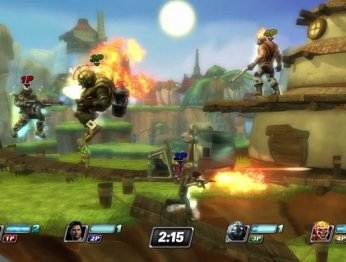 Gamescom 2012: PlayStation All-Stars Battle Royale