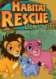 Habitat Rescue: Lions Pride