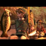 Скриншот The Legend of Zelda: Twilight Princess – Изображение 3