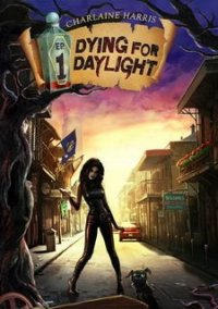 Charlaine Harris: Dying for Daylight – фото обложки игры