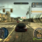 Скриншот Need for Speed: Most Wanted (2005) – Изображение 49