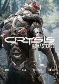 Crysis: Remastered