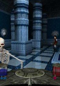 Stonekeep: Bones of the Ancestors