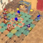Скриншот City of the Shroud – Изображение 1