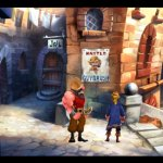 Скриншот Monkey Island 2 Special Edition: LeChuck's Revenge – Изображение 11