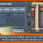 Скриншот The Escapists 2: Pocket Breakout – Изображение 6