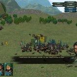 Скриншот Sango: The Fall of the Han Dynasty – Изображение 2