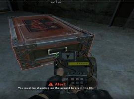Радиус поражения бомбой в CS:GO Danger Zone гораздо больше, чем в обычном режиме