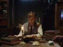 Презентация короткометражного фильма «Магия превыше всего» вовселенной Гарри Поттера