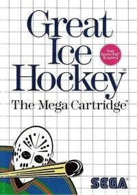 Great Ice Hockey – фото обложки игры