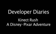 Kinect Rush: A Disney-Pixar Adventure. Дневники разработчиков