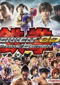 Tekken 3D: Prime Edition